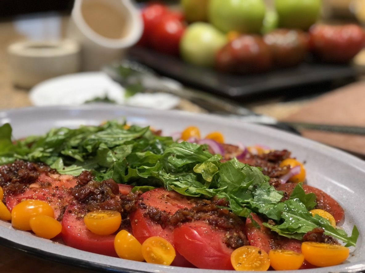 Picture of Tomato Salad